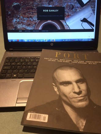 Port issue 1