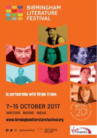 BLF programme 2017